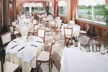 Ristorante Da Tonino c/o Hotel Miramonti Acquapartita