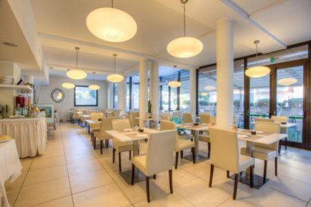 Ristorante Ferretti Beach Hotel Rimini