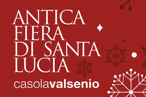 Antica Fiera di Santa Lucia - Casola Valsenio 2