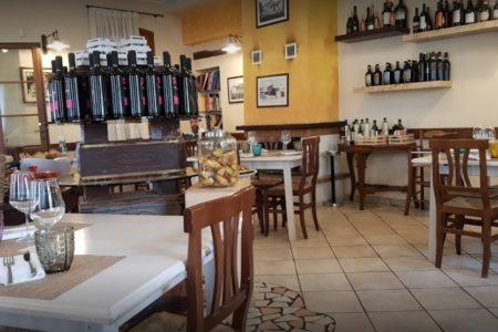 Ristorante Aquebuse di Forlì