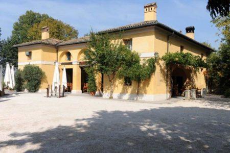 Casa delle Aie di Milano Marittima