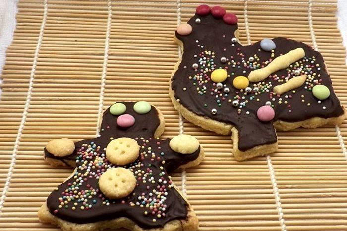 Le Caterine - Biscotti tipici di Ravenna