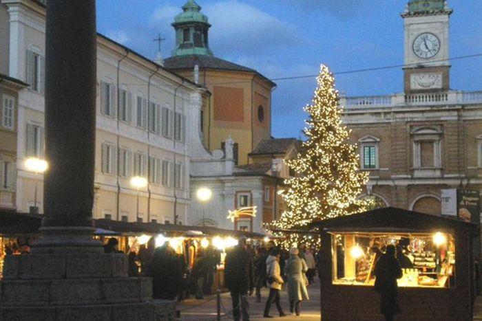 Natale a Ravenna