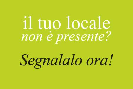 Romagnaatavola.it | Il Tuo locale non è presente?