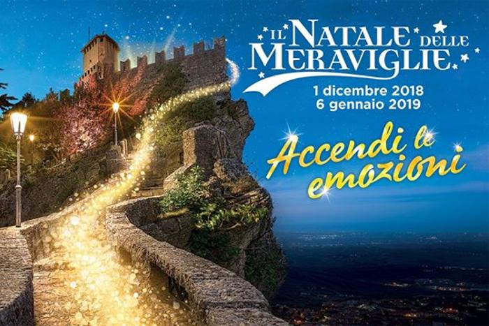 Il Natale delle Meraviglie - San Marino