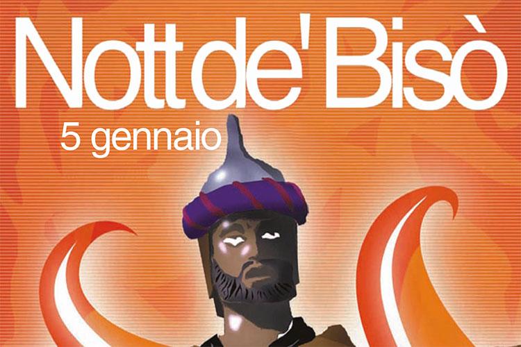 """""""Nott de Bisò"""" - Faenza"""