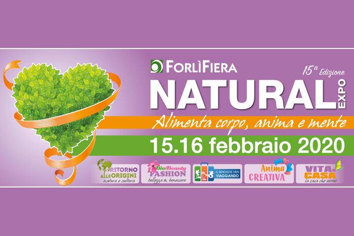 Natural Expo -2020