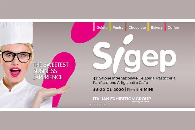 Sigep - Rimini