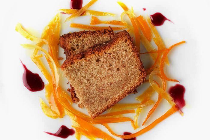 Torta soffice al Sangiovese - Fonte La tua ricetta