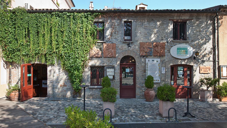 Casa Zanni Villa Verucchio