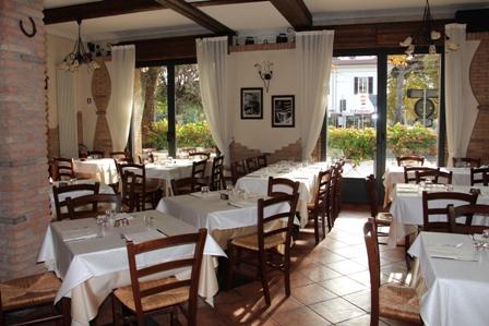 Taverna da Bruno di Bellaria