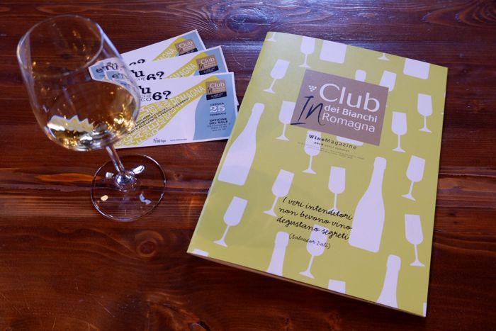 25 febbraio 2019 The White Wine Experience