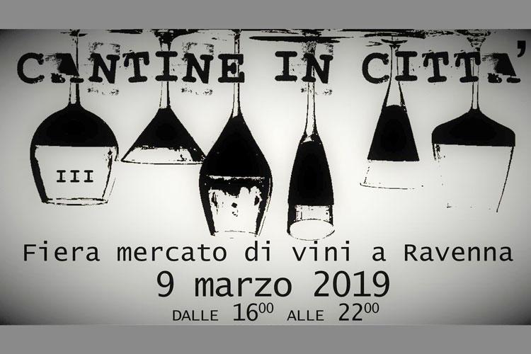 Cantine in Città - Ravenna
