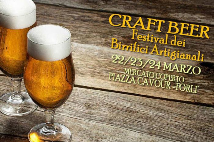 Craft Beer Festival a Forlì