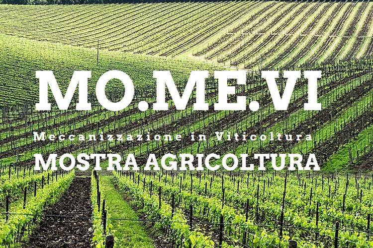 Mostra dell'agricoltura Mo.me.vi. a Faenza