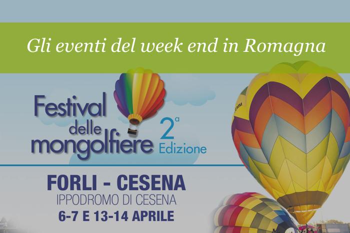 Week end in Romagna 6 aprile 2019