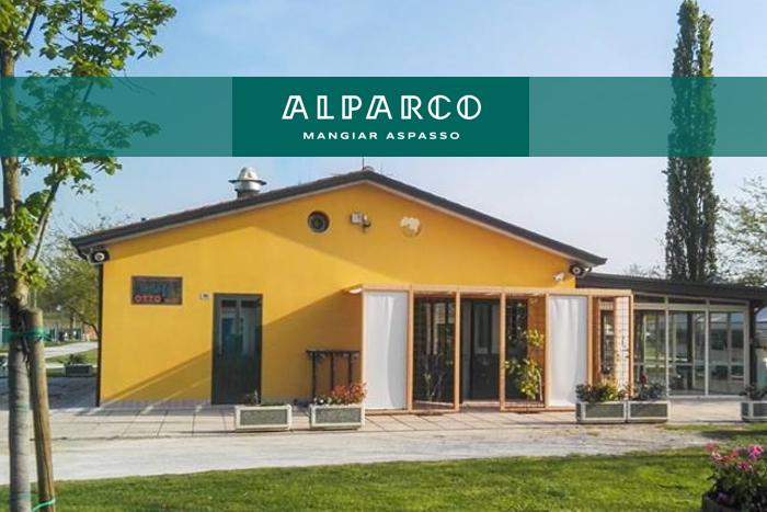 AlParco - Mangiar ASpasso - Gambettola