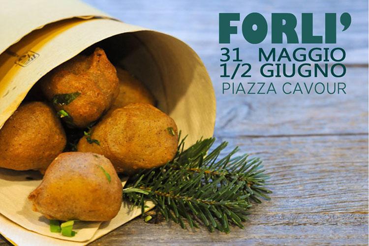 Finger Food Festival 2019 - Forli