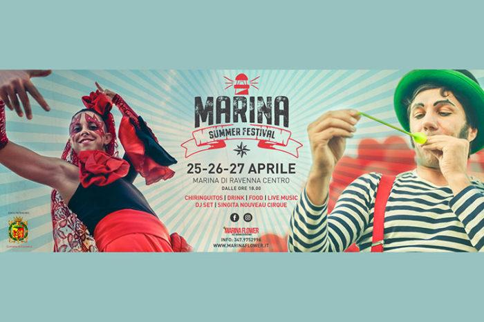 Marina Summer Festival - Marina di Ravenna