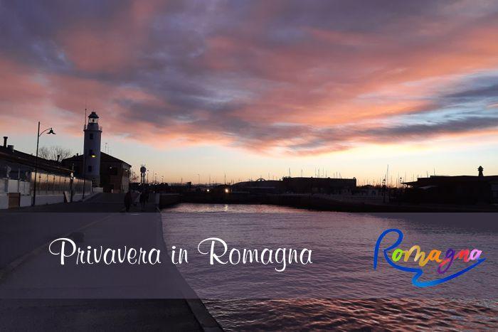 Primavera in Romagna
