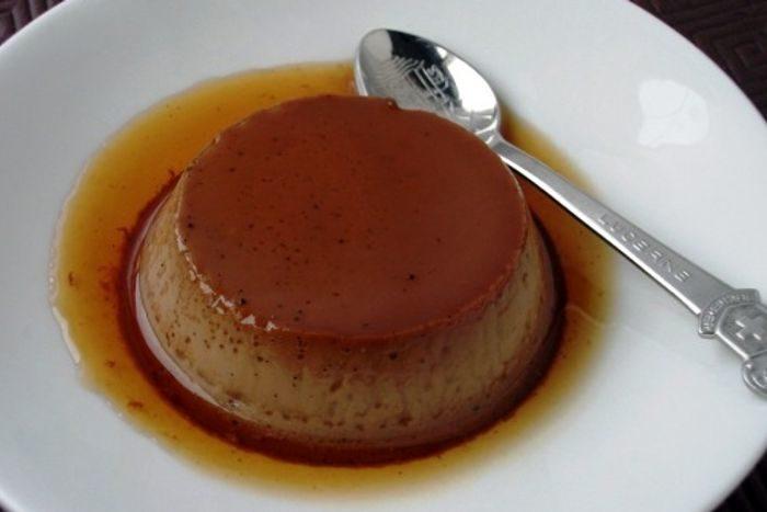 Caffè in forchetta