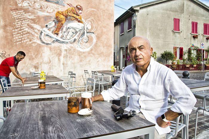 Paolo Cevoli - Romagnoli DOP