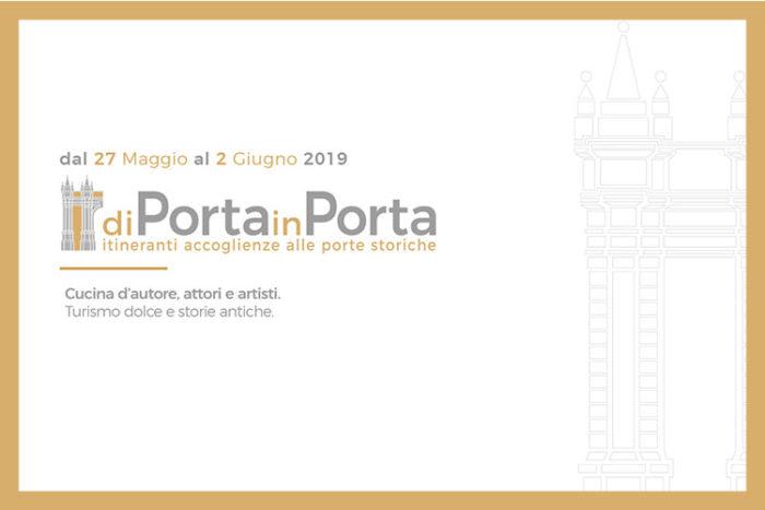 di Porta in Porta - Ravenna
