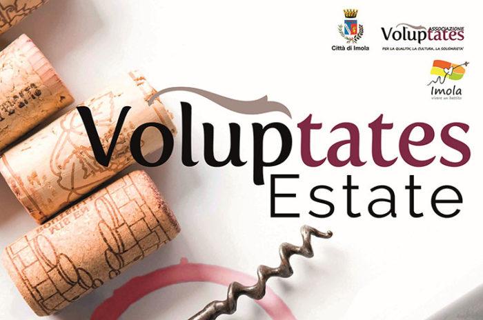 Voluptates Estate 2019 - Imola