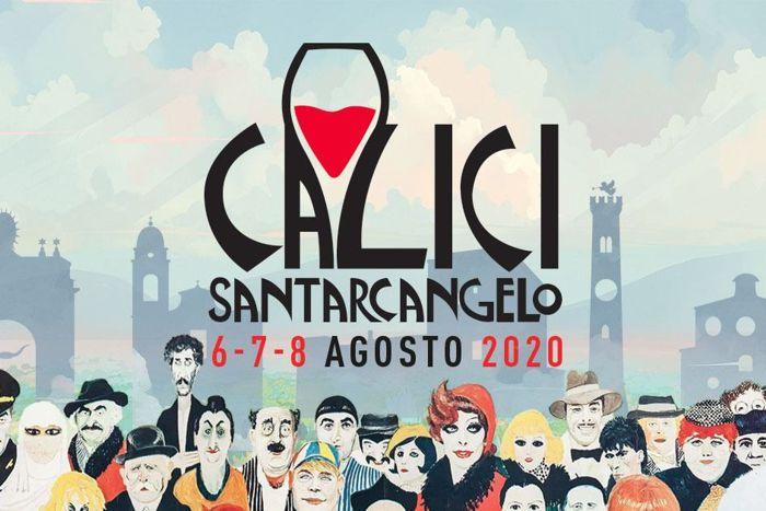 Calici Santarcangelo 2020