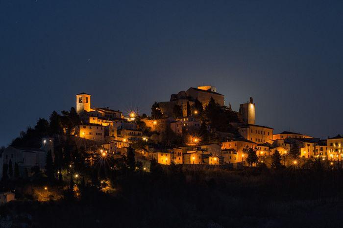 Verucchio - Cene Medievali