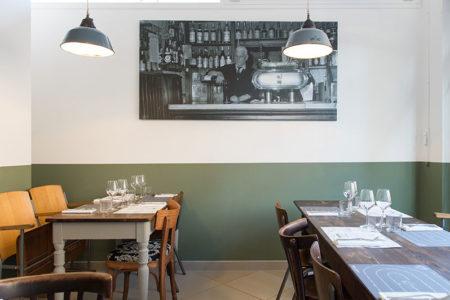 Cucina Del Condominio di Ravenna