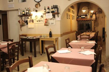 Trattoria del Buon Gusto di Ravenna Cucina Romana