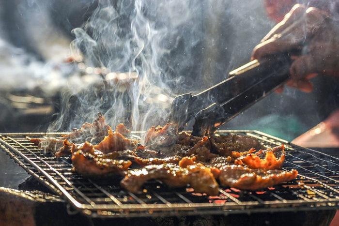 October Fest con American BBQ al Ristorante Ca Nostra