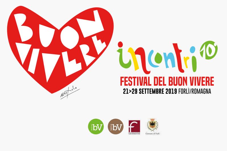 Settimana del Buon Vivere - Forlì
