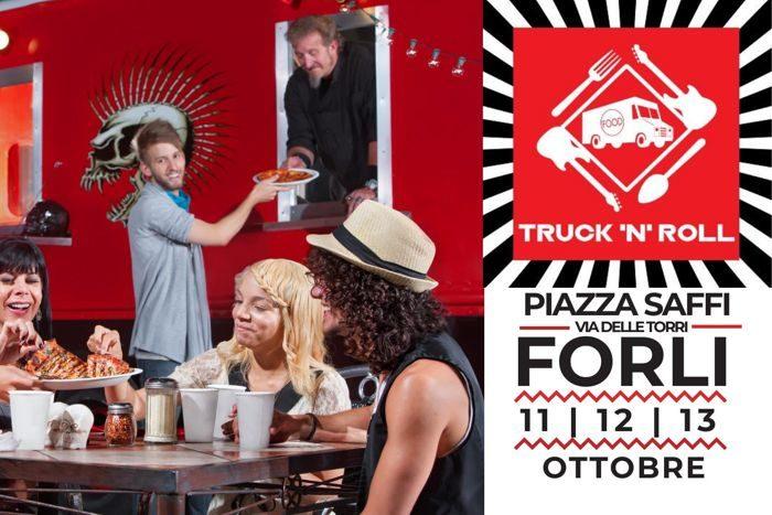 Truck'n'roll - Forlì