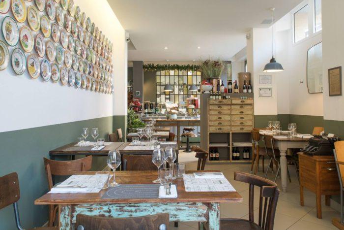 Cucina del Condominio - Ravenna - Interno