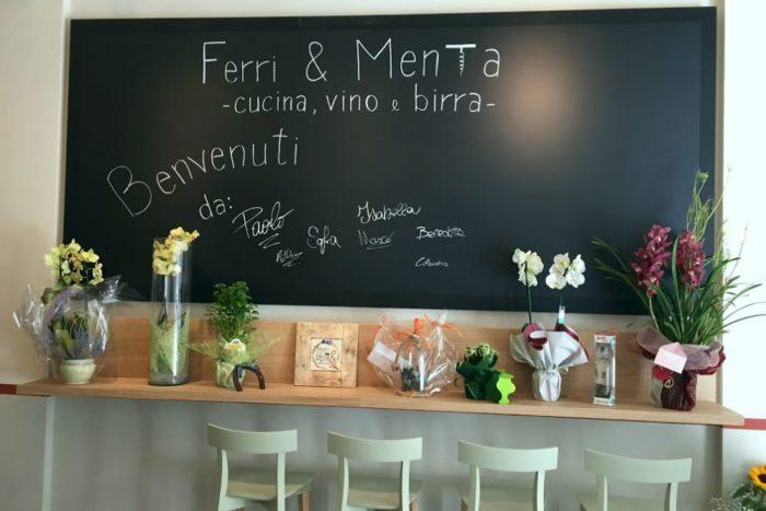 Ferri e Menta - Forlì