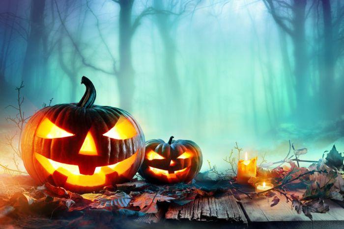 Halloween in Romagna