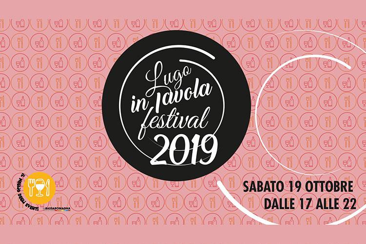 Lugo in tavola festival 2019