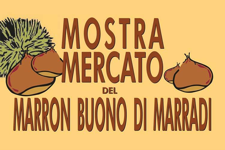 Mostra Mercato del Marron Buono di Marradi