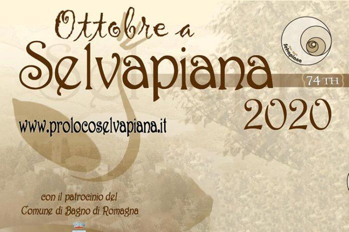 Ottobre a Selvapiana 2020