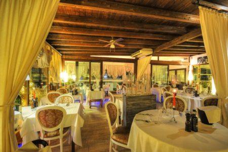Brigante Restaurant - Misano Adriatico