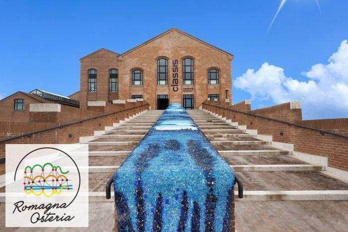 Romagna Osteria - Museo Classis Ravenna