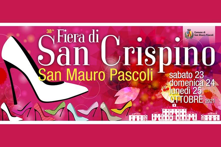 San Crispino 2021 a San Mauro Pascoli