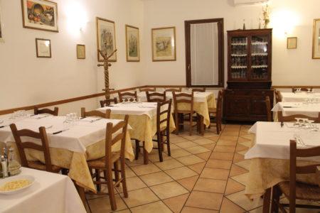 La Rucola Sant'Alberto Ravenna