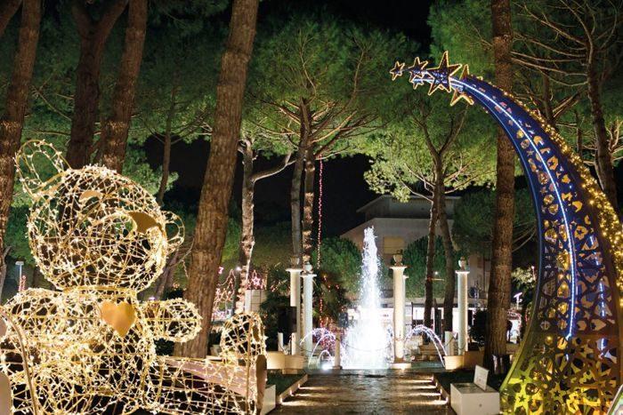 Natale a Cervia - Milano Marittima