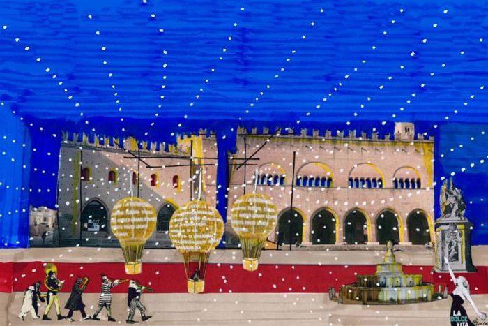Natale e Capodanno a Rimini