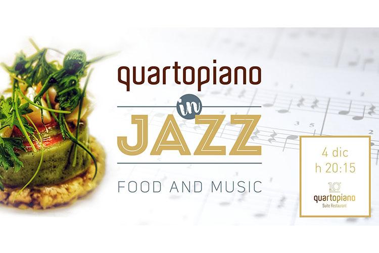 Quartopiano in Jazz a Rimini