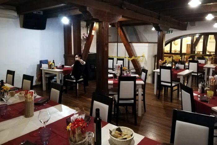 Ristorante Pizzeria Il Molinello - Bagnara di Romagna