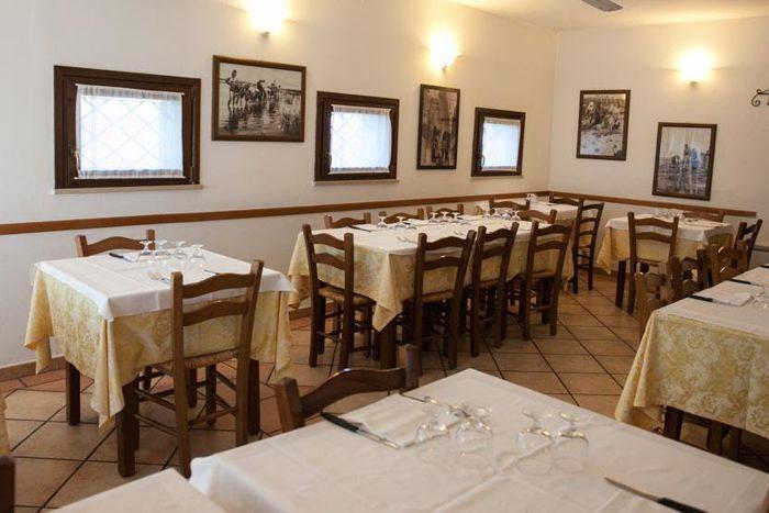 Trattoria La Rucola - Sant'Alberto di Ravenna